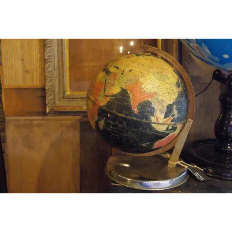 地球儀/ブラックオーシャン