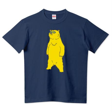 動物たちの遠吠え Tシャツ <カミマチ>