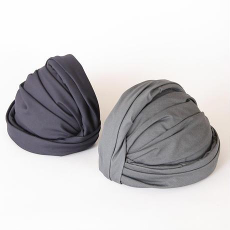 シンプルタックヘッドドレス(ボネ)T1205