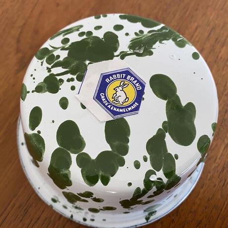 タイのホーローカップ