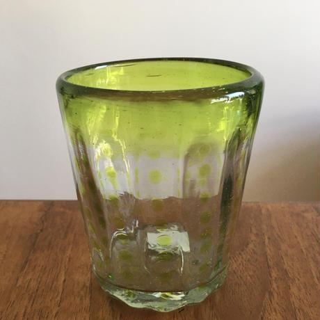 メキシコのリサイクルグラス