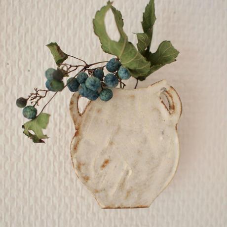 壁掛けフラワーベース(B) / Wall Hanging FlowerBase(B)