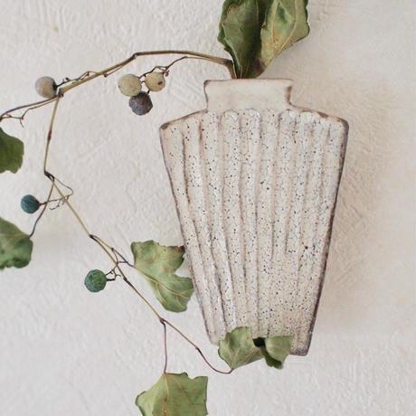 壁掛けフラワーベース(F) / Wall Hanging FlowerBase(F)