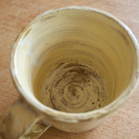 Mug  (Full-sized mug)