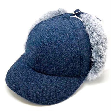 Mix fur flight cap-kumo-