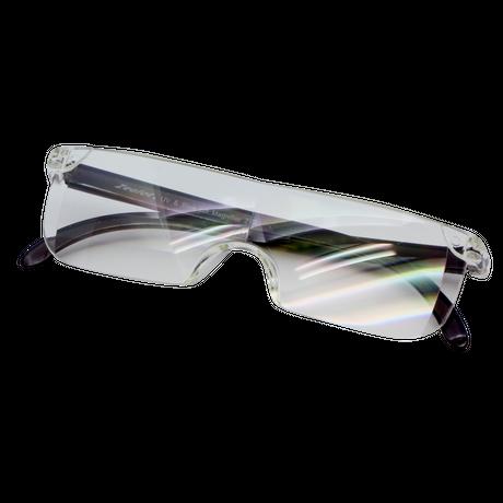 ☆UV&Blue Light大幅カット!太陽の下でも安心して使える拡大鏡/ZE-MA20 機能性拡大鏡