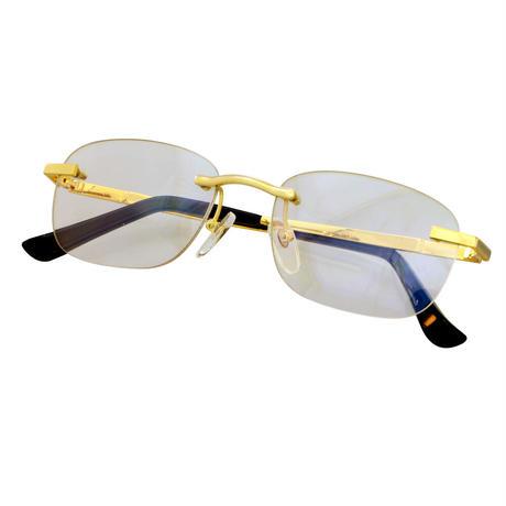 """☆有害な光からしっかりと眼を守る""""掛けて歩ける老眼鏡""""/R-2146RSC Zealot UV&Blue cut 境目の無い累進多焦点遠近両用シニアグラス(紳士用)"""