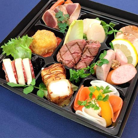 *福島駅西口エルティお渡し* ビールに合う9種類のおつまみセット(1~2名様分)
