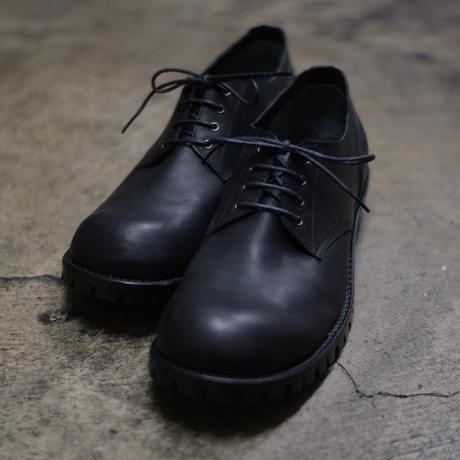 LOW SHOES / VIBRAM SOLES / GUIDI CALF