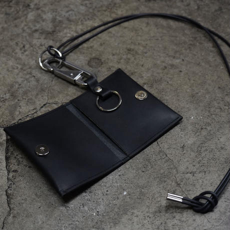 CARD SHOULDER BAG