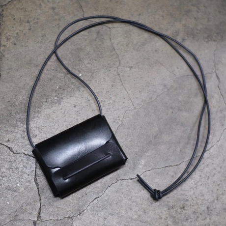 BENDING POUCH