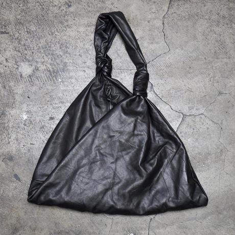 SHOULDER BAG / BIG  TRIANGLE