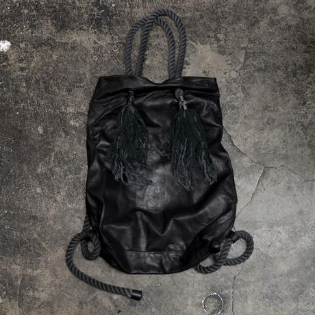 2WAY TOTE BAG / SHINDO