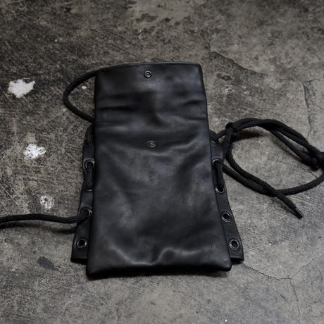 BONDAGE BAG SQUARE