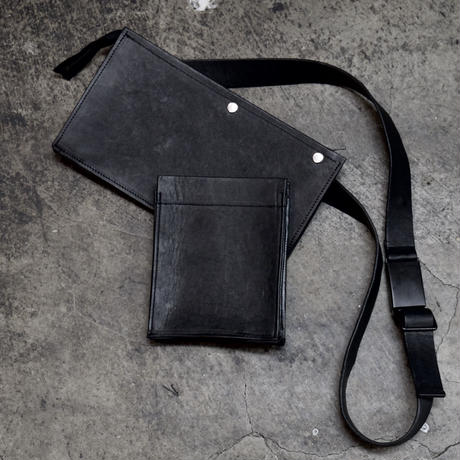 RIGID WAIST BAG