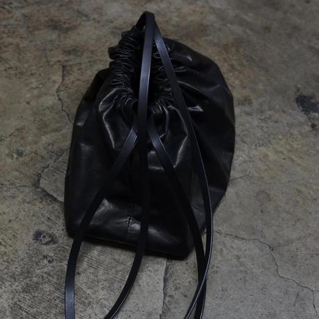 DRAWSTRING BAG / WIDE