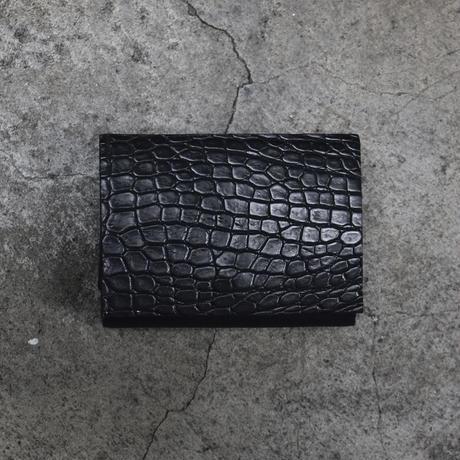ORIGAMI WALLET / CROCODILE