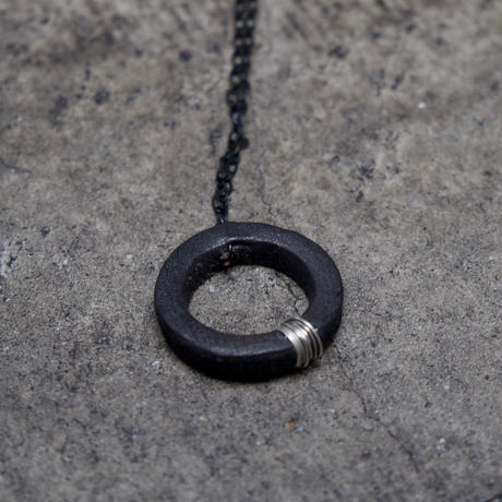 NECKLACE / CIRCLE