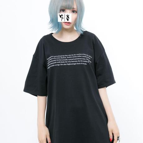 GRANBLUE FANTASY×SOLOMON シエテ T-Shirts