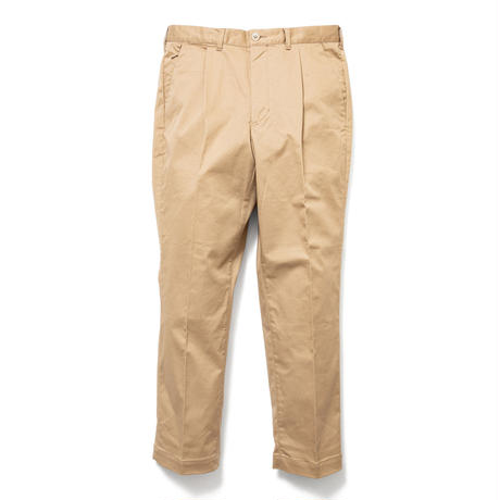 SON OF THE CHEESE | Driving Slacks ST (BEIGE)