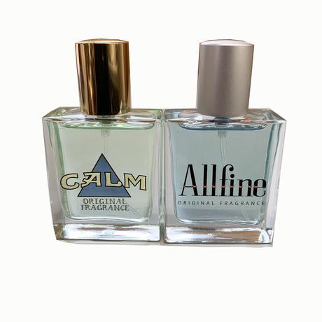 Oh!theGuilt / Allfine (オールファイン)