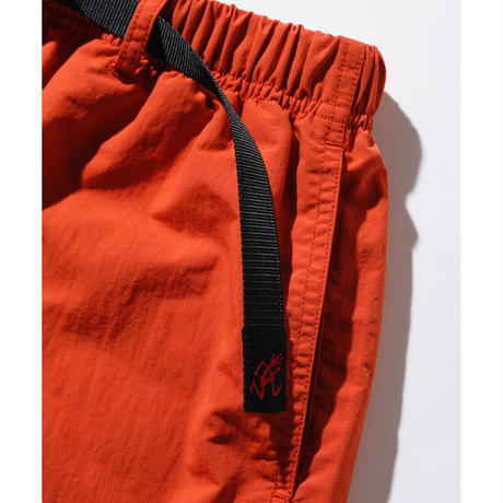 XLARGE XLARGE×GRAMICCI RESORT SHORT PANTS (ORANGE)