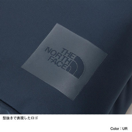 THE NORTH FACE | SHUTTLE DAYPACK (K/ブラック)