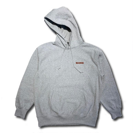 "Oh!theGuilt | THE BE-SHARE LIMITED ""FOR A CITY BOY"" HOODIE SWEAT (CITY GREY)"