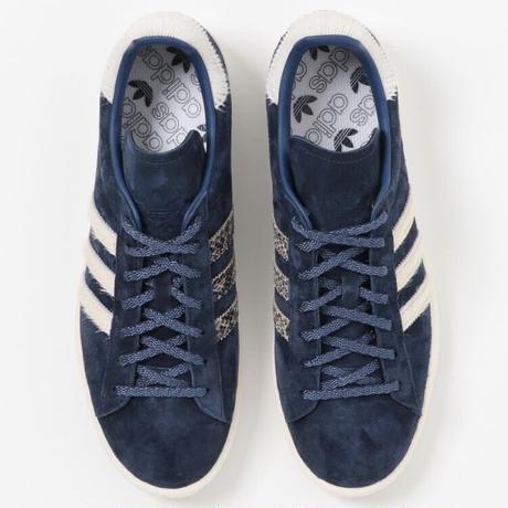 adidas originals / CAMPUS 80S (カレッジネイビー/フットウェアホワイト/ブルー)  (GY0406)