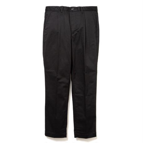 SON OF THE CHEESE | Driving Slacks ST (BLACK)