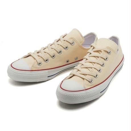 CONVERSE | ALL STAR 100 COLORS OX (NATURAL WHITE)