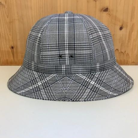 Oh!theGuilt : HAND MADE PLAID BALL HAT by BROWNIE HOME MADE(グレンチェック2)