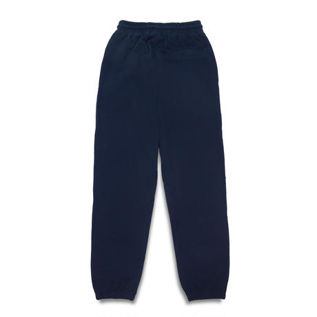 QUARTER SNACKS / Snackman Sweat Pants (navy)
