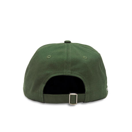 QUARTER SNACKS / Party Cap (forest green)