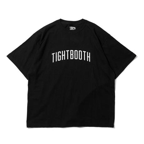 Tightbooth / COLLEGE / (BLACK)