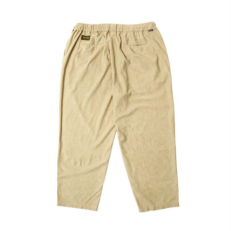 Tightbooth / CIMA PANTS (BEIGE)