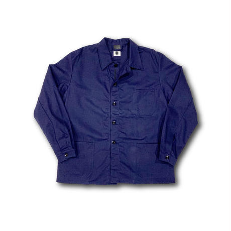 Oh!theGuilt | THE BE-SHARE LIMITED OHTG ARMY HERMANN JKT (NAVY)