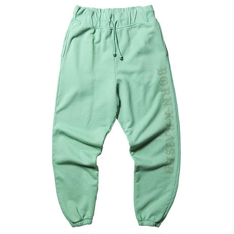 BORN X RAISED / BXR TONAL SWEAT PANTS (JUDE)