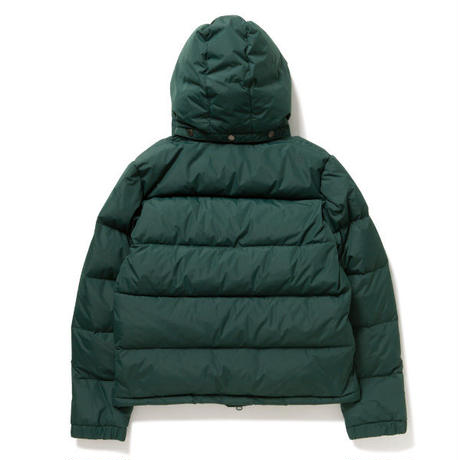 430 | FI DOWN JACKET (GREEN)