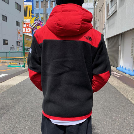 THE NORTH FACE | Denali Hoodie デナリフーディー (TNFレッド)