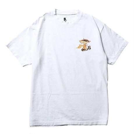 BORN X RAISED / AFTER SCHOOL SPECIAL TEE (WHITE)