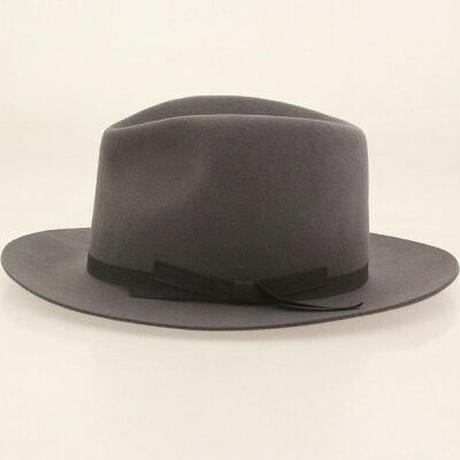 Brixton | Manhattan Fedora Hat (Lt.GREY)