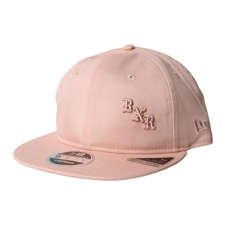BORN X RAISED / BXR STACK HAT (DUSTY ROSE)