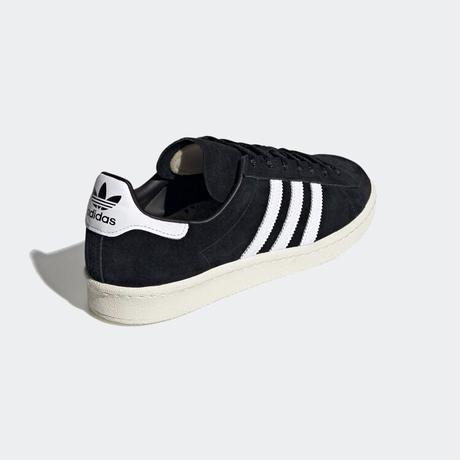 adidas originals / CAMPUS 80S (コアブラック/フットウェアホワイト/オフホワイト)