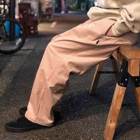 Oh!theGuilt :    CORDUROY RELAX BEACH PANTⅡ(ライトピンク)