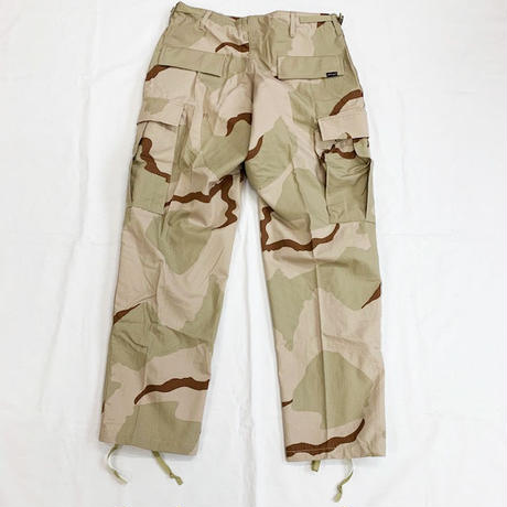 Oh!theGuilt | MILITARY CARGO PANT (デザートカモ)