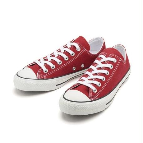 CONVERSE | ALL STAR 100 COLORS OX (RED)