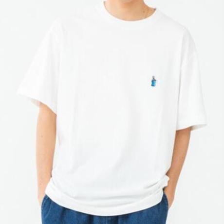 XLARGE S/S TEE BUFF(WHITE)