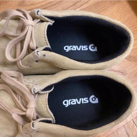 GRAVIS|LUCE(BEIGE)