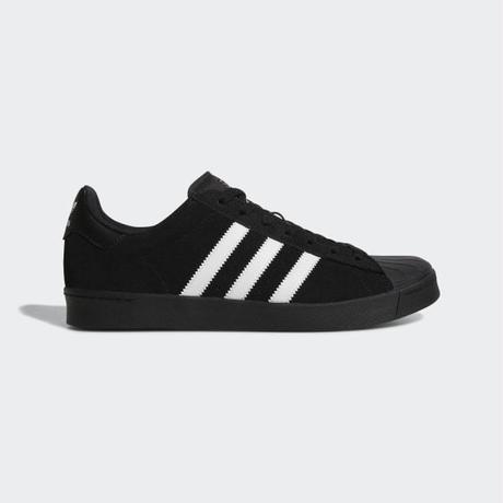 adidas SB / SUPERSTAR VULCADV(BLACK)